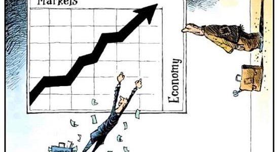 Finanzmarktbericht Q3 2020